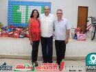 Fotos do aniversário de 10 anos do Instituto Internacional Visão de Vida em BONITO (MS)