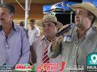 Veja as FOTOS do Arraiá na Feira Central de BONITO
