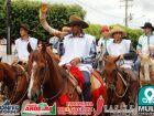 Veja as FOTOS da 1ª Cavalgada Bonito em comemoração aos 67 anos de BONITO