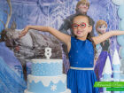 Confira algumas FOTOS do aniversário de 08 anos da Anna Beatriz em BONITO