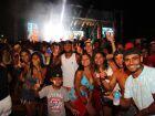 Veja as FOTOS da noite deste sábado de carnaval do EcoFolia 2018 em Bonito (MS)