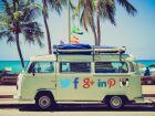 Redes sociais são oportunidade para o turismo, diz estudo