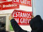 Bancários completam 23 dias de greve e negociação continua nesta quarta