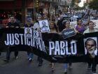 Júri de Neneco é adiado e familiares de jornalista protestam no Paraguai