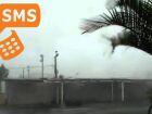 MS terá sistema de aviso de alagamentos por celular a partir de 2018