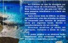 Apesar da chuva, diversos passeios estão funcionando, inclusive a Gruta do Lago Azul em Bonito (MS)