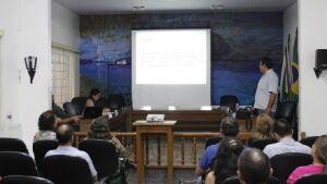 Prefeitura apresenta previsão de orçamento para 2015 em Bonito