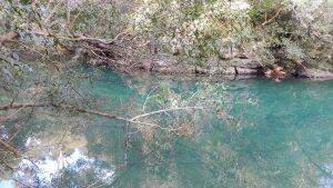 Nesta sexta-feira tem passeio gratuito até a Cabeceira do Rio Perdido