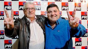 Em rede social, Ex-prefeito Geraldo Marques é pré-candidato a vice de Josmail Rodrigues em BONITO