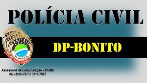 Polícia Civil divulga NOTA e diz que caso está sendo investigado e reforçará policiamento em BONITO