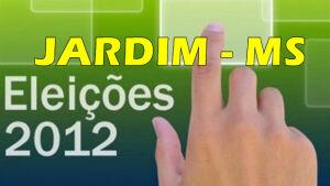 PESQUISA: Veja os números da pesquisa eleitoral de intenção de voto em JARDIM (MS)
