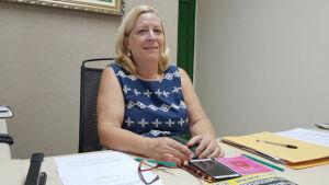 Sessão Solene de abertura será dia 02 e presidenta quer o povo participando das sessões em BONITO
