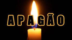 Objetos lançados na rede elétrica foram as causas do apagão de ontem em Bonito