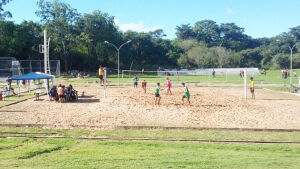 Copa CMU de Vôlei de Praia será realizada no dia 4 de março em Bonito