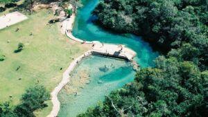 Sanesul quer usar Rio Formoso para o abastecimento de água em Bonito