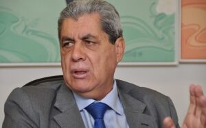 André assina nesta segunda-feira as ordens de serviço de R$ 739 mil para Bodoquena