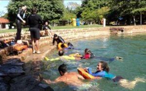 Inscrições abertas para Curso de Primeiros Socorros e Salvamento Aquático em Bonito