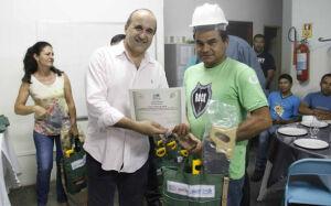 BONITO: Cursos técnicos capacitaram mais de 600 pessoas no município