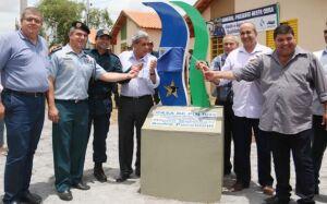 BONITO recebe 32 casas populares, novas instalações em saúde e uma UTI móvel