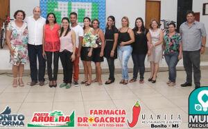 Veja as fotos do aniversário de 10 anos do Instituto Internacional Visão de Vida em BONITO