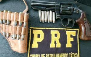 Droga que seria comercializada em BONITO é apreendida pela Polícia Rodoviária Federal