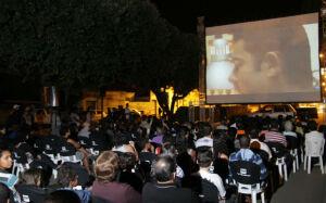 Prefeitura lança programa de cinema itinerante gratuito em Bonito