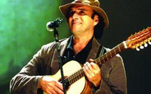 Almir Sater, primeiro nome das atrações do 16º Festival de Inverno de BONITO