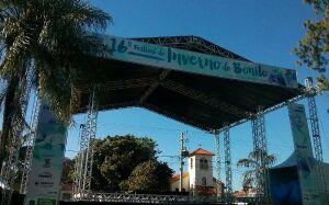 'Apoio da população será fundamental para o sucesso do 16º Festival de Inverno de Bonito'