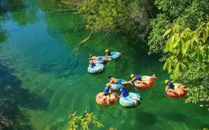 BONITO recebeu 85 mil turistas que geraram R$ 100 milhões no semestre