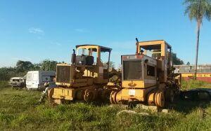 BONITO: Prefeitura realiza leilão de veículos, maquinários e bens diversos em setembro