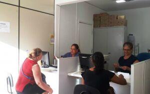 Prefeitura de Bonito realiza cadastro para caravana da saúde