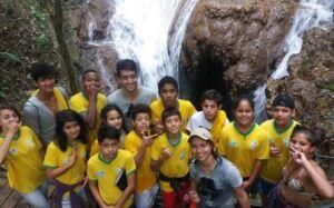Projeto proporciona visitas técnicas aos atrativos turísticos de BONITO