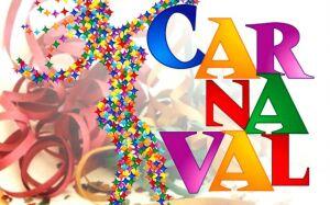 Prefeitura decreta ponto facultativo durante o Carnaval em BONITO