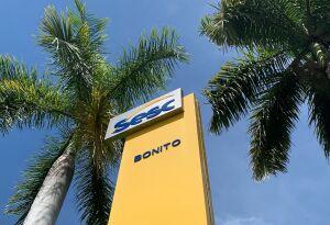 Sesc Bonito tem vagas para cozinheiro e recepcionista, confira os editais e salários