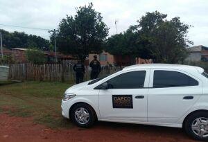 Jardim (MS) na lista do Gaeco em operação contra o tráfico de drogas, ao todo foram 25 em 4 cidades