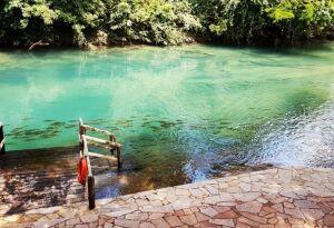 'Clareza' do Rio da Prata aparece e semana é marcada por audiência e clamor popular em Bonito (MS)
