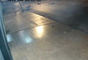Em Dourados, VÍDEO mostra colisão frontal entre motos que matou dois, assista