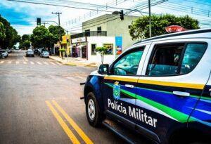 Homem quebra medida protetiva e é preso pela Polícia Militar em Bonito (MS)