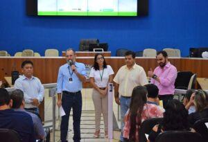 Assomasul promove curso de regularização fundiária nesta quinta em Bonito