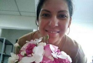 Florista baleada pelo ex-namorado não resiste aos ferimentos e morre na Santa Casa