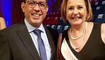 SED/MS e FERTEL firmam convênio para transmissão de aulas da rede pública pela TVE Cultura