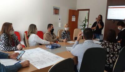 Agehab divulga lista de pré-selecionados em programa habitacional em Aquidauana