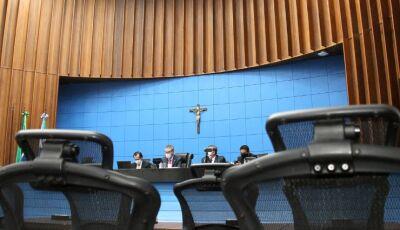 Guia Lopes e mais 03 municípios podem ter estado de calamidade pública decretado