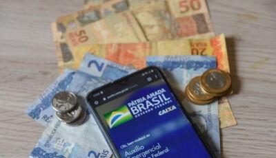 Caixa paga hoje 3ª parcela a 1,9 milhão de beneficiários do Bolsa Família
