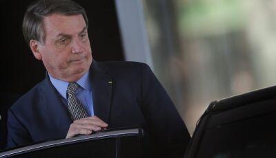 Bolsonaro diz que vetará extensão do auxílio se Congresso manter R$ 600