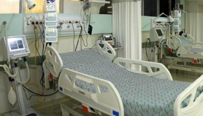 Hospital Regional diz que não tem mais UTIs disponíveis