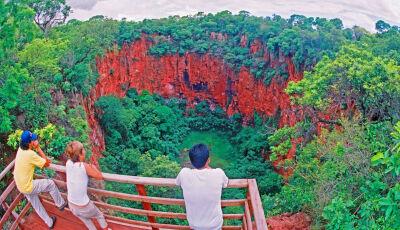 A felicidade está em viajar! Conheça Bonito no Mato Grosso do Sul