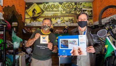 BONITO SEGURO: Inscrições para consultoria de biossegurança do Sebrae dobram em uma semana