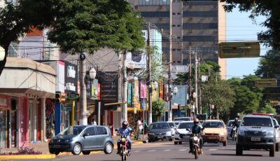 MP recomenda mais rigor em lei e multa de R$ 306 para quem não usar máscara em Dourados