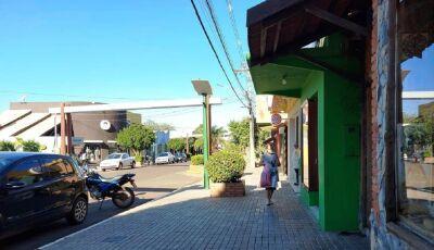 SE LIGA AÍ: Final de semana chegou e alerta para isolamento social também em Bonito (MS)